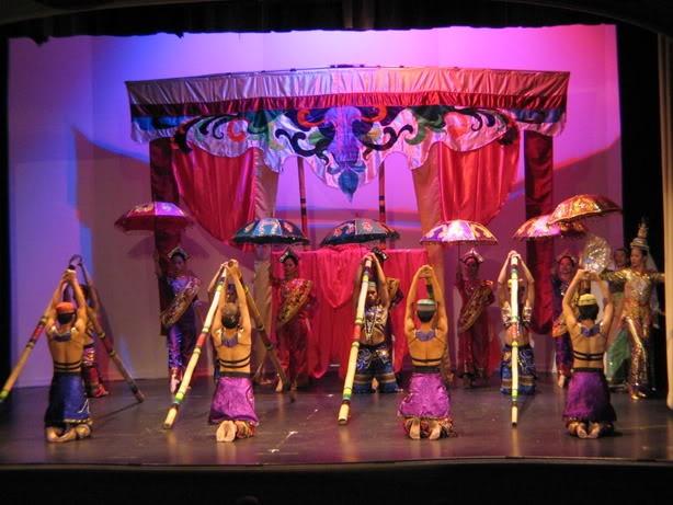 History of Singkil Folk Dance? | Yahoo Answers