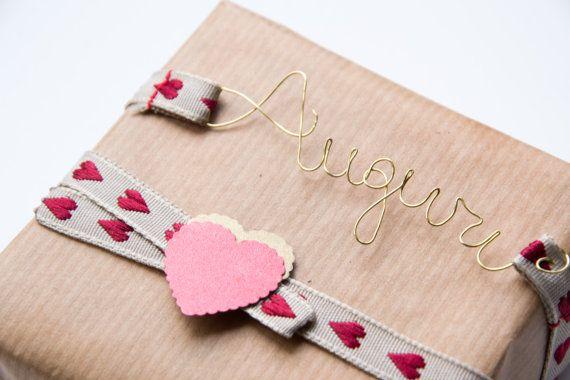 packaging, Noel, Auguri