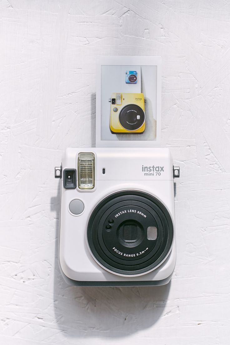 Fujifilm instax mini 70 camera to be models and cas for Housse instax mini 70