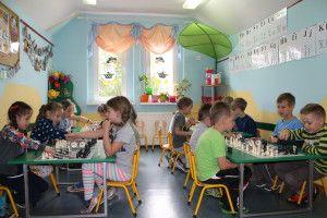 V Turniej Szachowy o Mistrzostwo Przedszkola Wesoła Piątka, Świdnica, 17.06.2015