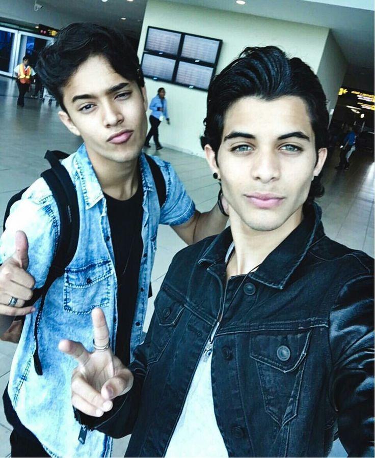 Joel and Erick Cnco