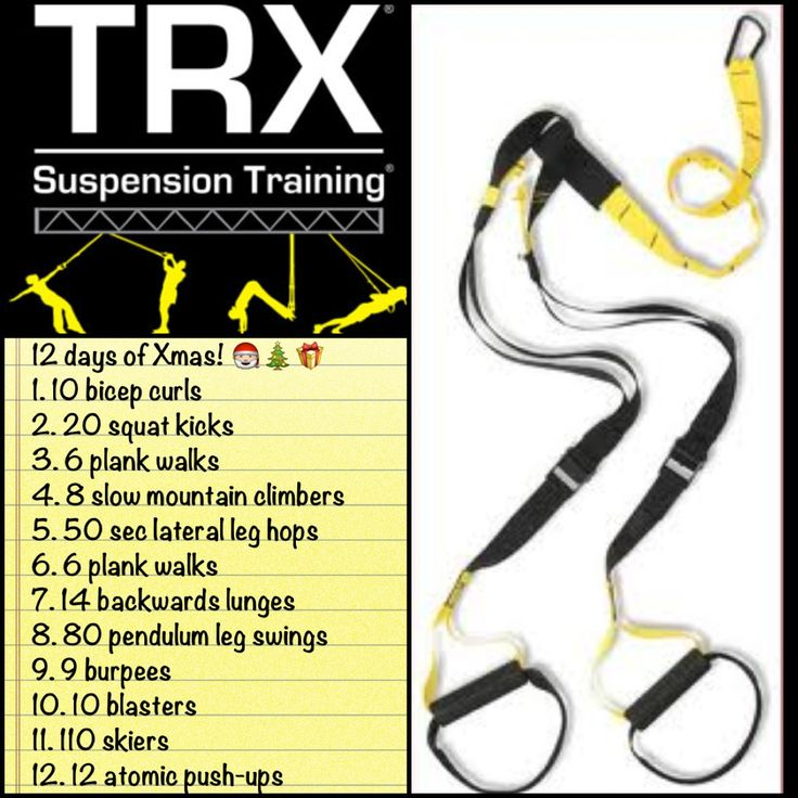 Trx Bands Workout Youtube: 1000+ Images About TRX And Circuit Workouts On Pinterest