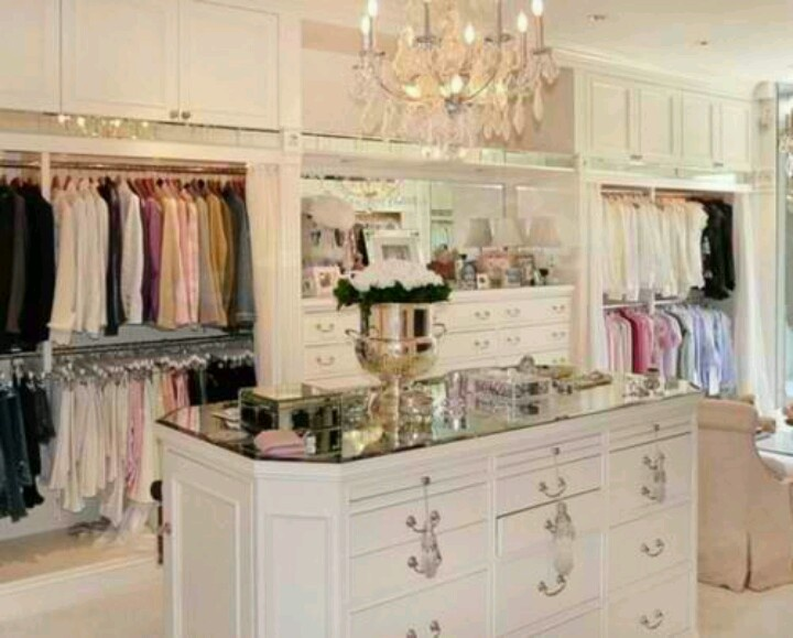 131 Best Wardrobes Images On Pinterest