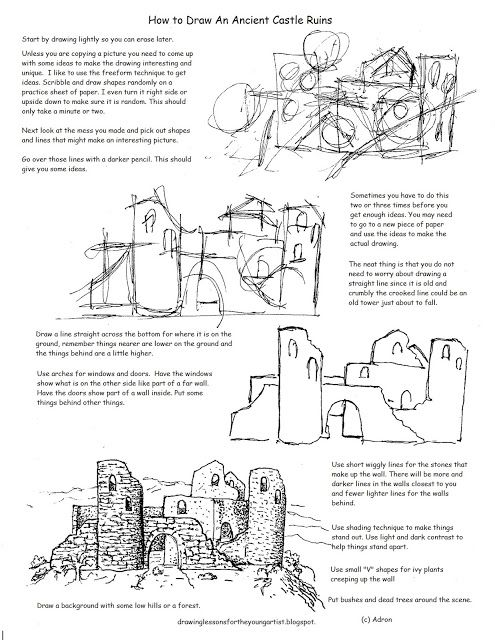 Best 25+ Castle ruins ideas that you will like on Pinterest