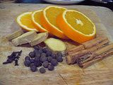 What is Mulled Wine?: Mulling Spices