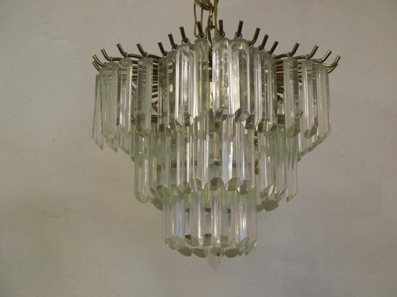 Chandeliers, Modern and Modern chandelier on Pinterest