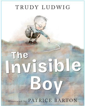 invisible boy - Google Search