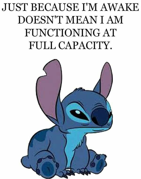 Pin By Sharon Duchaine On Disney Lilo And Stitch Quotes Stitch Quote Lilo And Stitch Memes