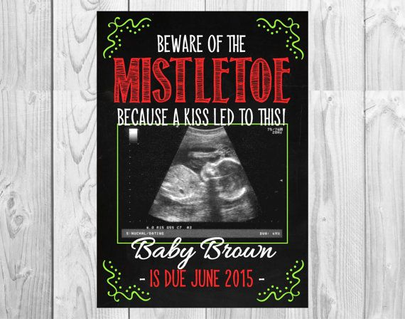 Best 25 Pregnancy announcement cards ideas – Ultrasound Baby Announcements