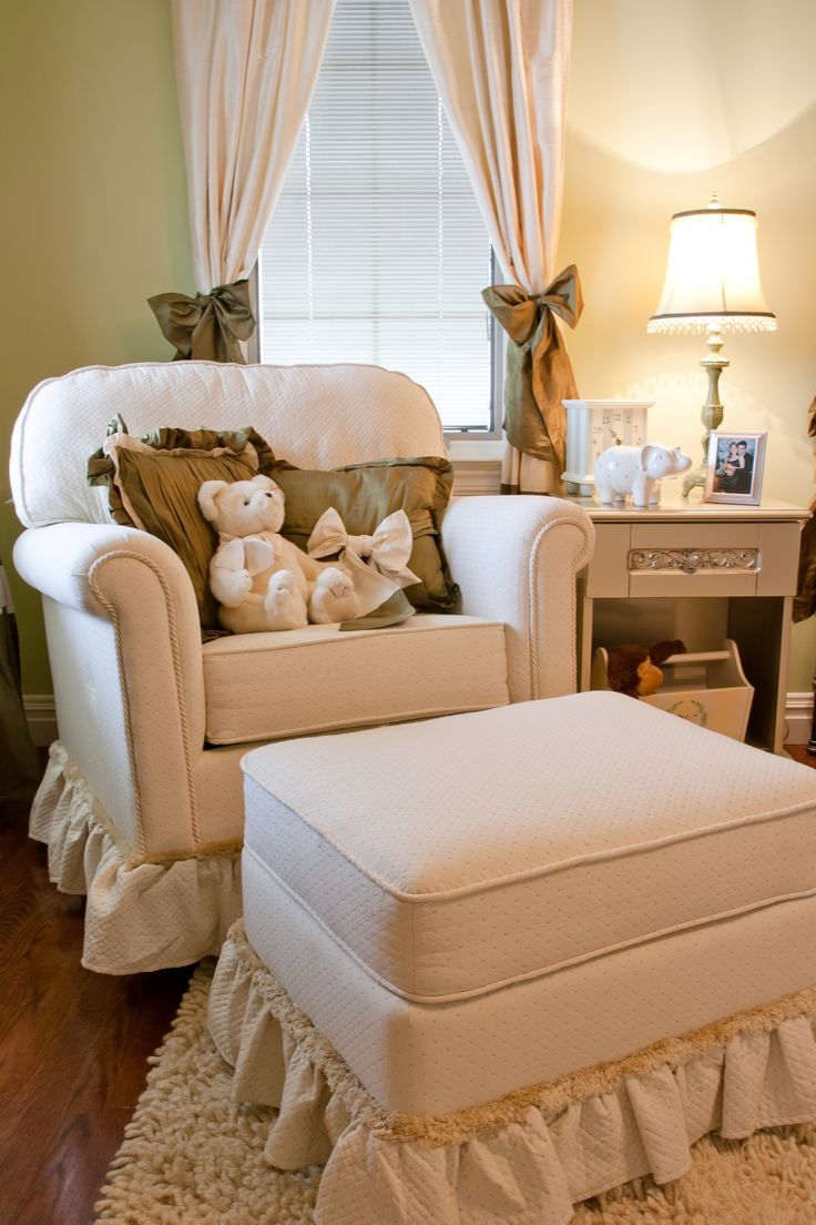 Nursery Design Services by Sherri Blum - Jack and Jill ...