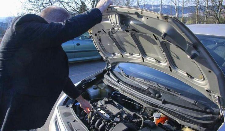 Ikke la deg lure av bilselger!! 37 triks