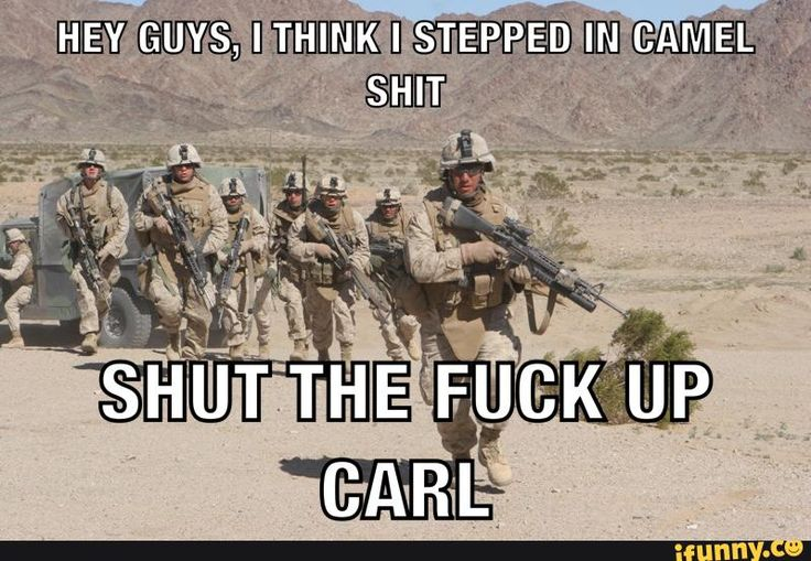 #GottaLoveCarl #SorryForTheBadWord