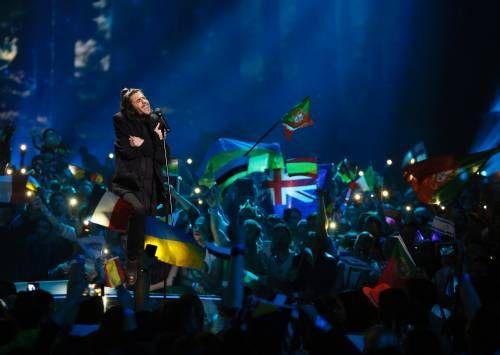 Oekraïne krijgt borg voor songfestival niet