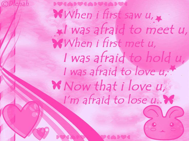 Free Lesbian Love Poems 105