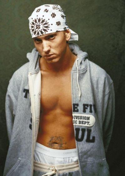 Eminem Bedroom Wallpaper