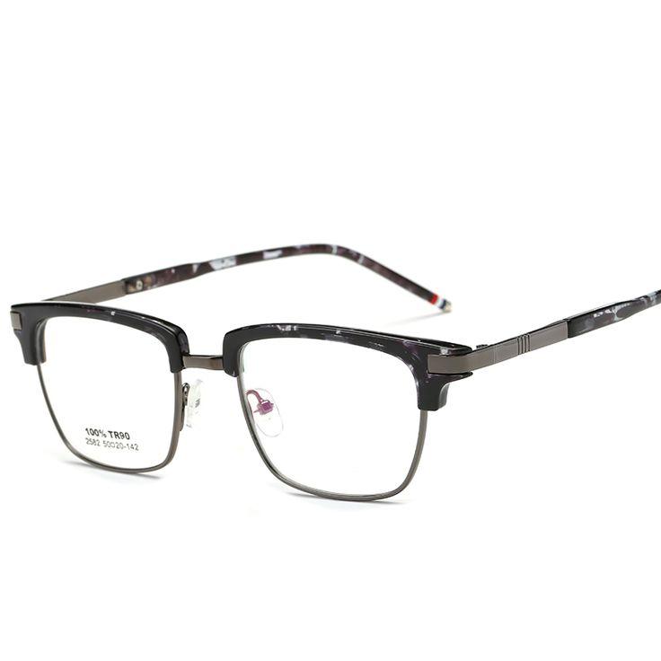 tr90 eye glasses frames for men 2017 top quality man glasses optical frames brand gafas myopia
