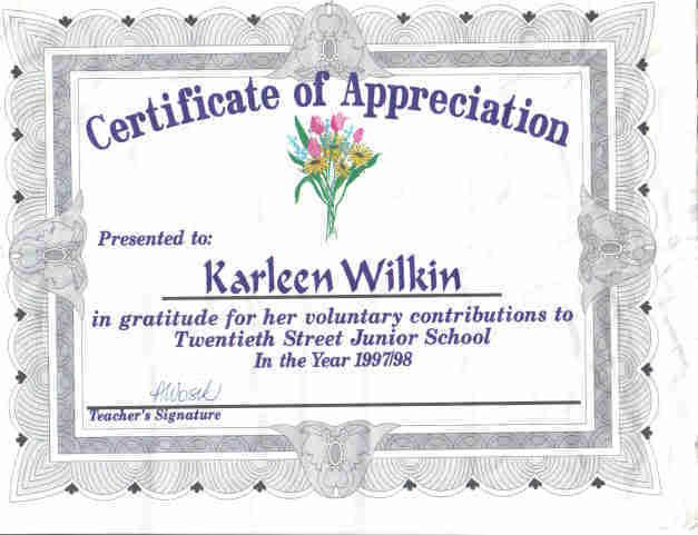 volunteer of the year certificate template - 8 best images about motivations on pinterest free