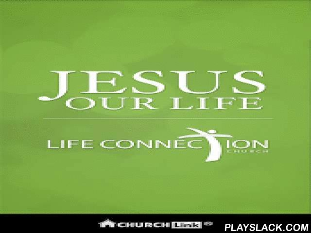 Life Connection Church Kuwait  Android App - playslack.com , With Life Connection Church App you are just a click away from sermons, blogs, important church info and updates, and more!-Add events directly to your mobile device calendar.-Receive important Alert Notifications.-Blogs, Social Network Integration.-instant access to sermons.-Prayer Wall, and so much more!.Thank you for downloading our Life Connection Church App!