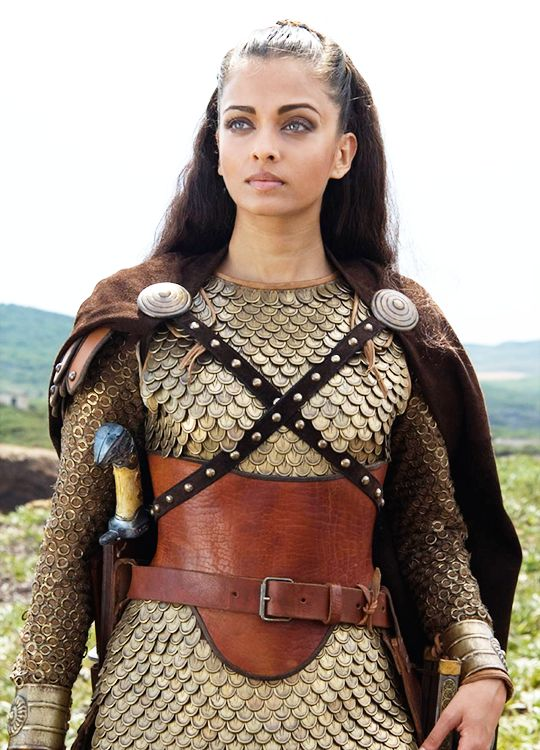 medievalpoc: Garb Week: TV & Film Angel... - People of Color in European Art History