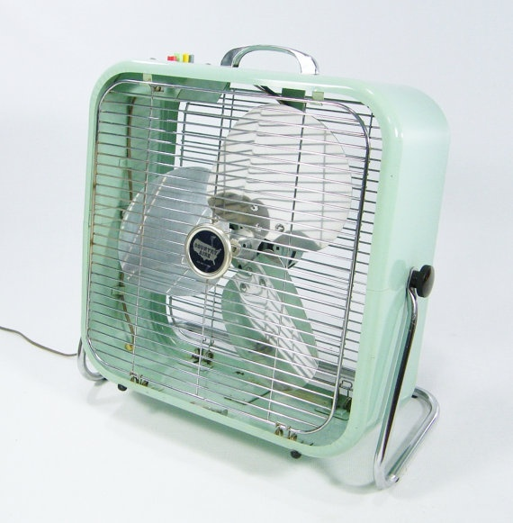 Electric Box Fan : Best images about fans on pinterest pedestal oil