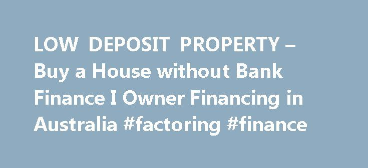 Best 25 project finance ideas on pinterest for Loan for land only