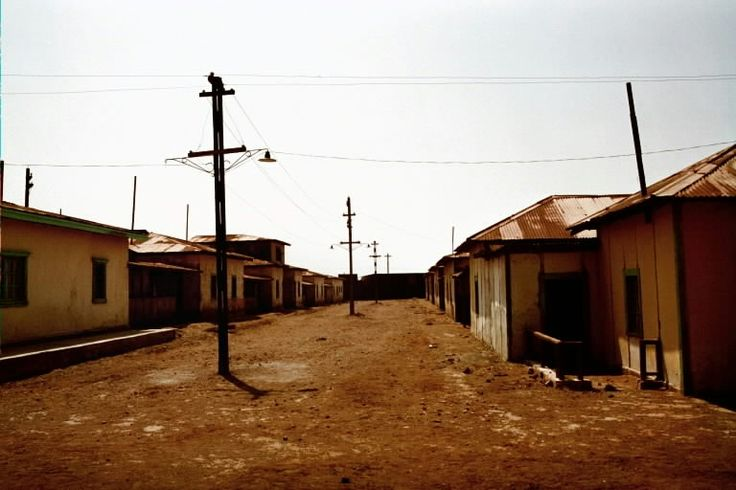 forgotten town: Ghosts Stories, Atacama Desert, Abandoned Town, Swim Pools, Ghosts Town, Empty Street, Old Building, The World, Abandoned Places