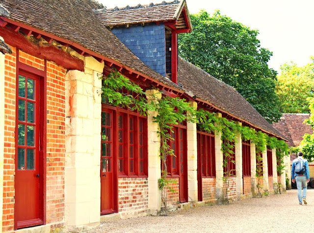 France, Loire Valley - Château de Chenonceau III