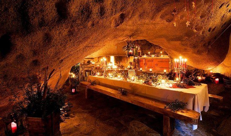 10 από τα πιο ρομαντικά εστιατόρια στον κόσμο