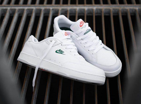 best sneakers 61ab2 fea82 Nike Grandstand II Premium Retro 2018