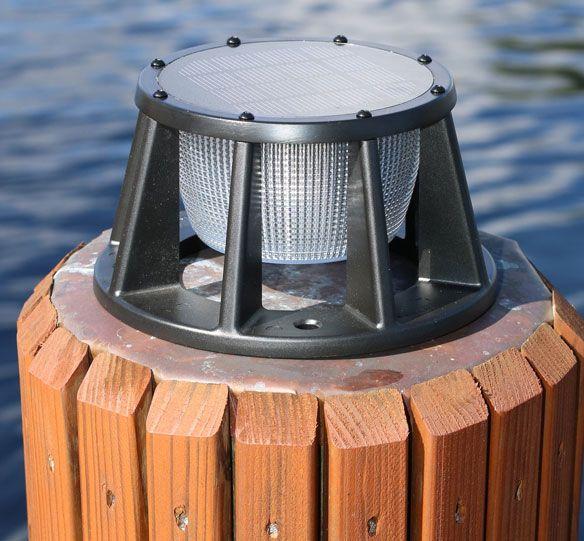 Solar Led Boat Dock Lights: 37 Best Flooding Docks Images On Pinterest