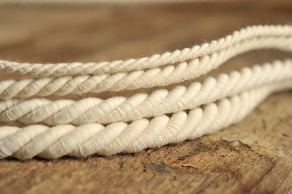 3mm  5m Cord by CraftWanted on Etsy