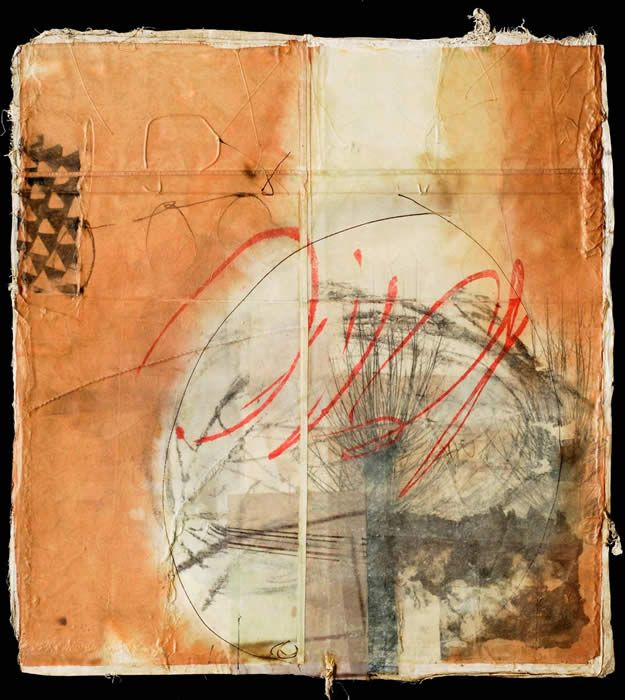 26 best fran skiles images on pinterest abstract art for Hand thread painting tutorial