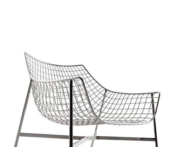 Summerset Arm Chair By Varaschin | Garden Armchairs Outdoor