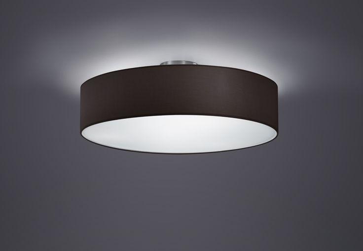 CAPRITO STROPNÍ 3X60W E27 Přisazené stropní svítidlo (3 varianty) | E-light.cz