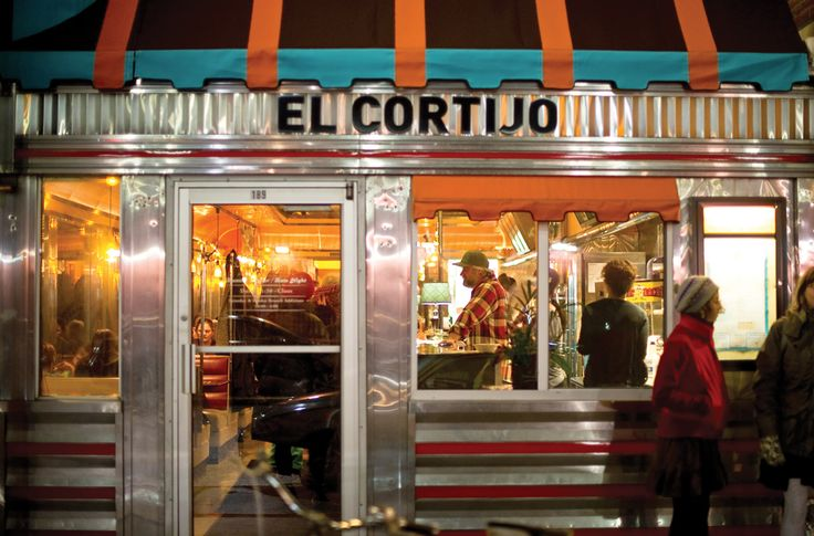 Eat at - El Cortijo, Bank St.: Banks St., Things Vermont, Entir Menu, Area Tourism, Creative Tacos, Vermont Things, Freshest Margaritas And, Gluten Free, Fantastic Salad