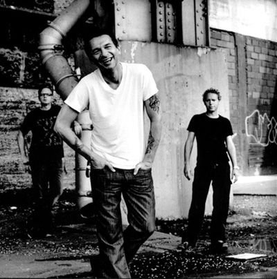 457 Best Images About Depeche Mode On Pinterest