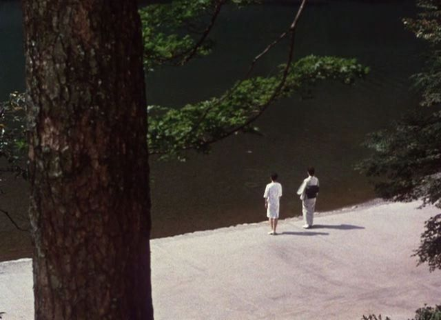The End of Summer - Yasujirô Ozu - 1961 Yôko Tsukasa, Setsuko Hara