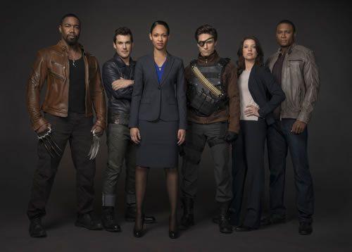 """Clipe do episódio """"Esquadrão Suicida"""" do seriado Arrow"""