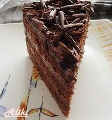 Mamina jela: Mmmmm......ČOKOLADNE TORTE!!! :)