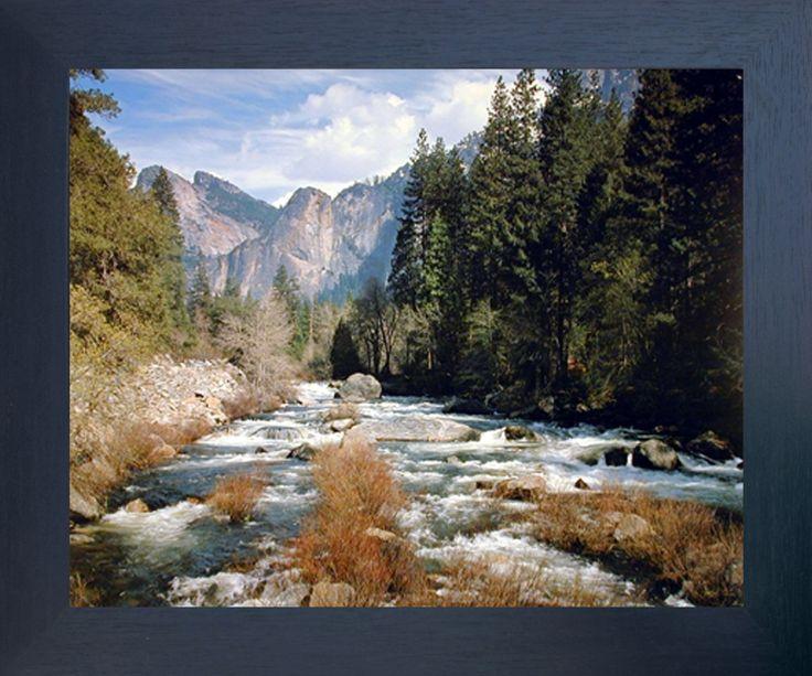 59 best Scenery Framed Art Picture images on Pinterest | Framed ...