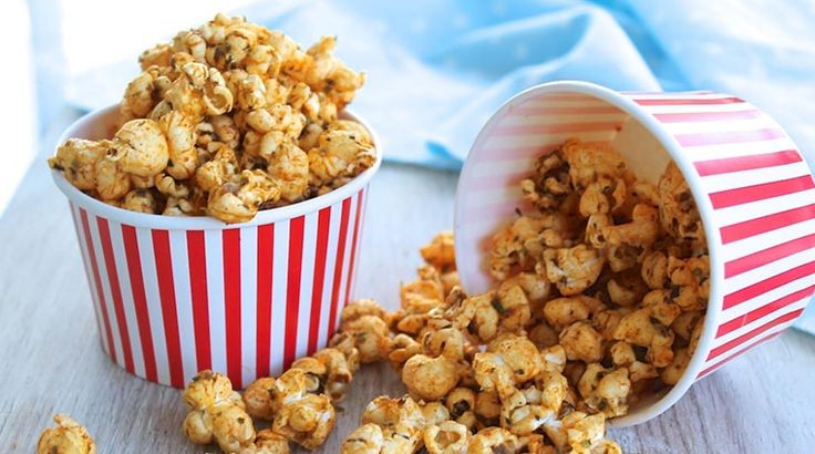 A savoury popcorn snack with Mediterranean inspired flavours reminiscent of traditional Italian pizza. This recipe has been created and made for Affordable Wholefoods by Nutritionist, Naturopath and recipe developer Casey-Lee Lyons from Live Love Nourish.  How to make stove top popcorn (makes approx 8 cups) Ingredients: 3 tbsp coconut oil 1/3 cup organic popcorn kernels  Method: Heat oil...