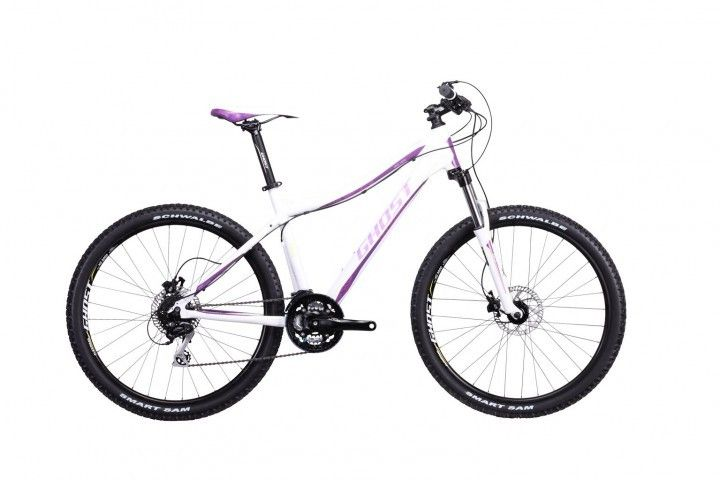 Ghost Miss 1800 white/purple/green 2014