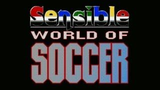 SWOS - Best football game ever