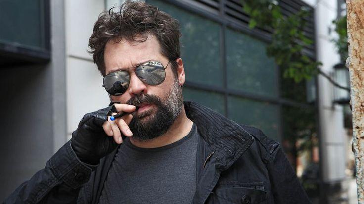Man Smoking E-Cigarette Must Be Futuristic Bounty Hunter - The Onion - America's Finest News Source