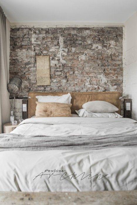 oltre 25 fantastiche idee su camera da letto industrial rustica su ... - Camera Da Letto Industrial