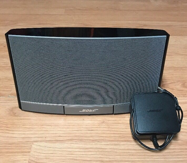 Bose SoundDock Portable Digital Music System iPod/iPhone  #Bose