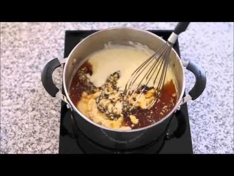 Ici, se trouve la meilleure tarte au sucre à l'érable ! Un pur délice ! Vous allez faire des envieux et tout le monde va demander votre recette !