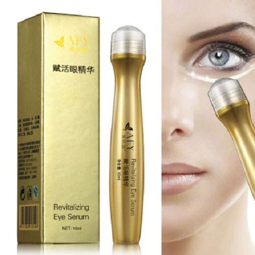 Revitalizing Eye 24 K Golden Dark Circle Wrinkle Collagen Firming Eyes  Serum #RevitalizingEyeChina