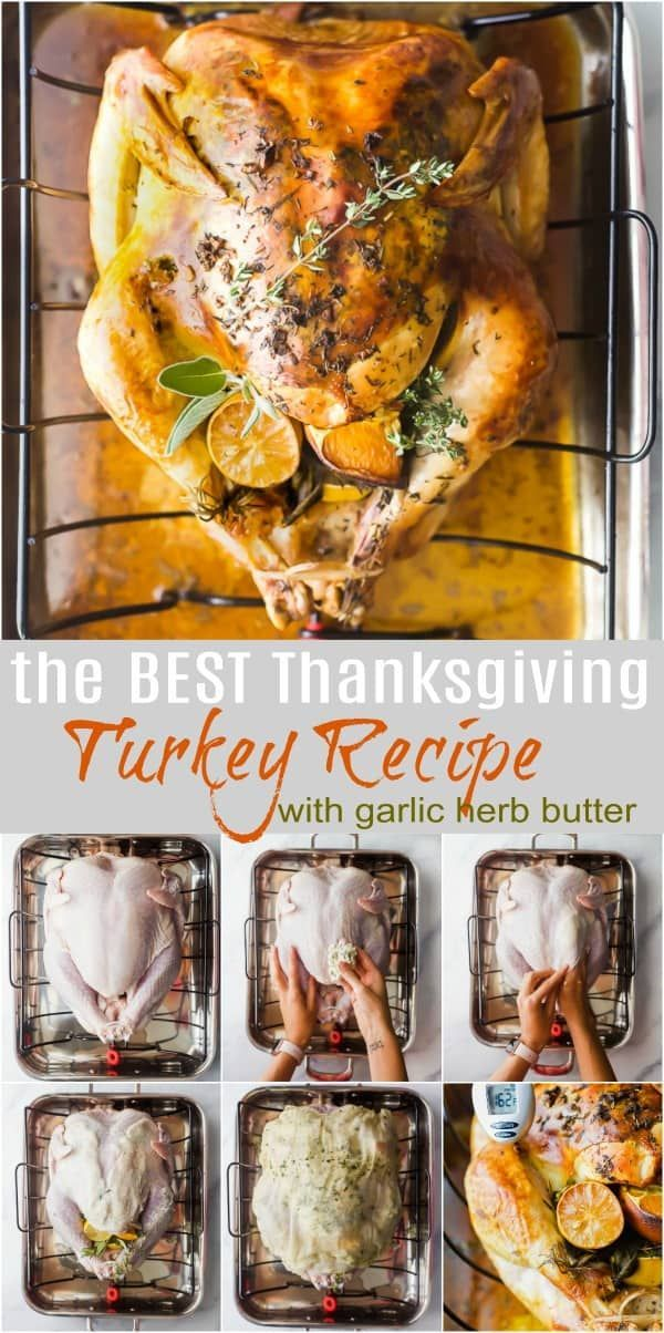 The Best Thanksgiving Turkey Recipe Without Brining Oven Roasted In 2020 Turkey Recipes Thanksgiving Best Thanksgiving Turkey Recipe Easy Turkey Recipes Thanksgiving