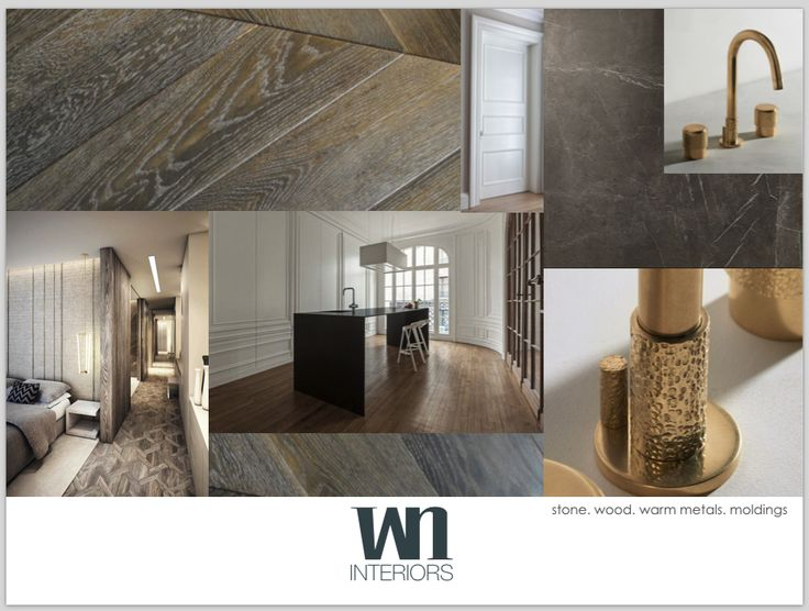 Mood board by WN Interiors of Poole, Dorset. www,woadden-nash.com